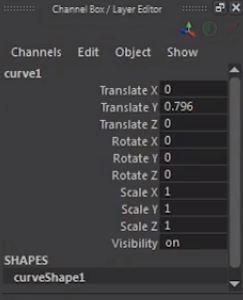 آموزش انیمیشن سازی در ۳d max جلسه ۳ :انیمیشن تغییری 3
