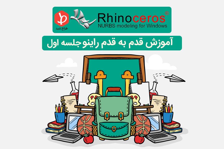 introduction to rhino