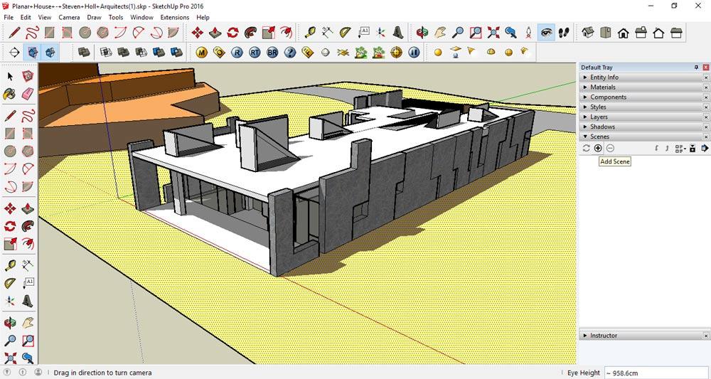 انیمیشن سازی در اسکچاپ 2