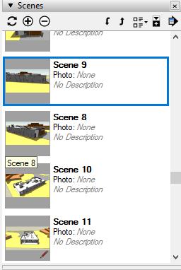 انیمیشن سازی در اسکچاپ 10
