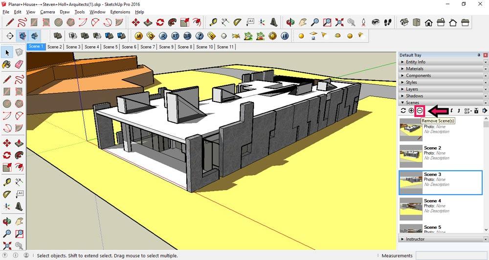 انیمیشن سازی در اسکچاپ 11