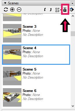 انیمیشن سازی در اسکچاپ 13