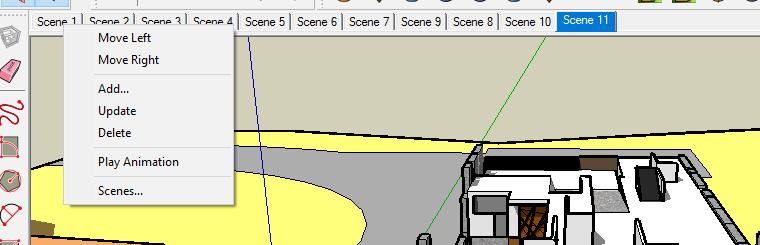 انیمیشن سازی در اسکچاپ 15