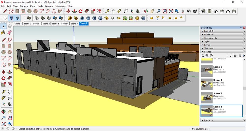 انیمیشن سازی در اسکچاپ 7