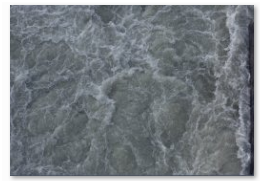 مدل سازی سه بعدی آبشار نیاگارا در ۳DMax 17