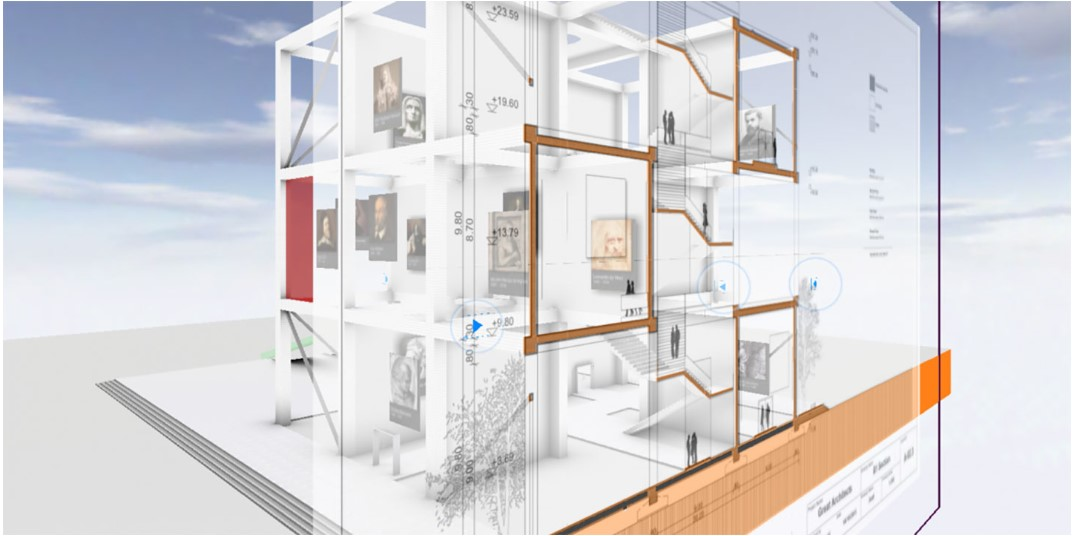 5 نرم افزار طراحی برای معماران و مهندسان 2