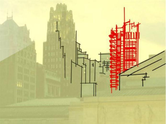 5 نرم افزار طراحی برای معماران و مهندسان 4