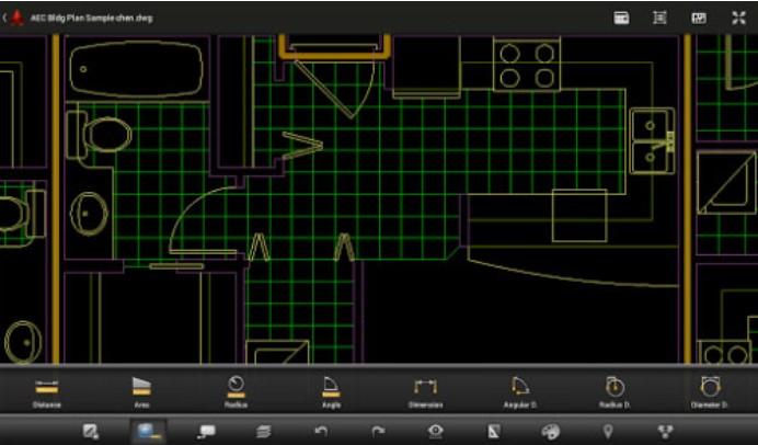 5 نرم افزار طراحی برای معماران و مهندسان 5