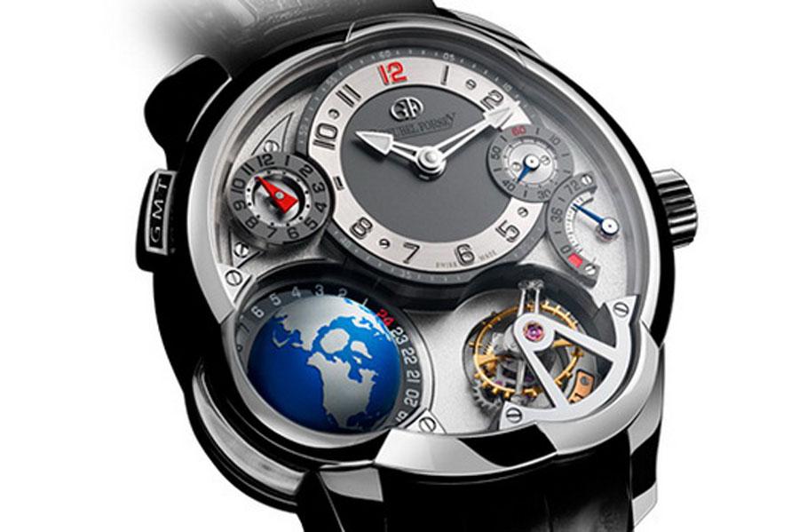 طراحی ساعت در تری دی مکس