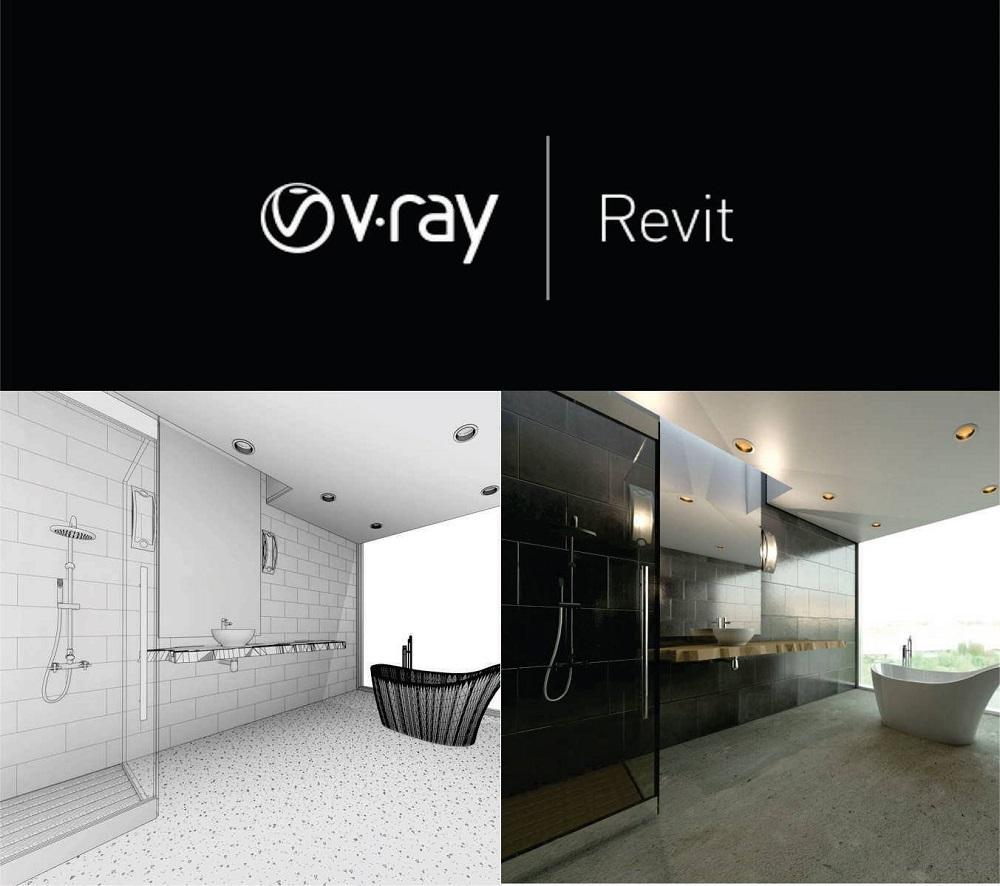 V-Ray 3.6 برای Revit عرضه شد 2