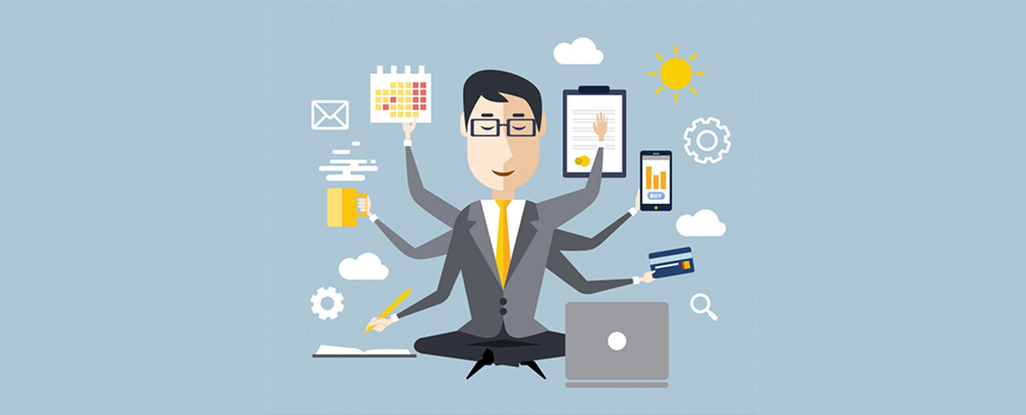 6 گام برای ایجاد مهارت های ارتباطی قوی تر در معمارها 1