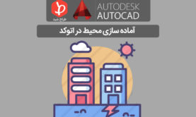 envirment-in-autocad