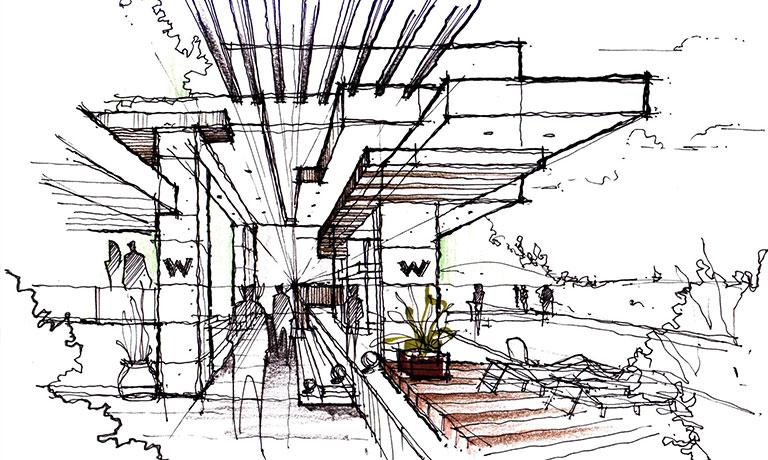 11 نکته که قبل از تحصیل در رشته معماری باید بدانید! 2