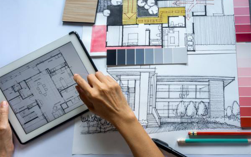 موفقیت معماران