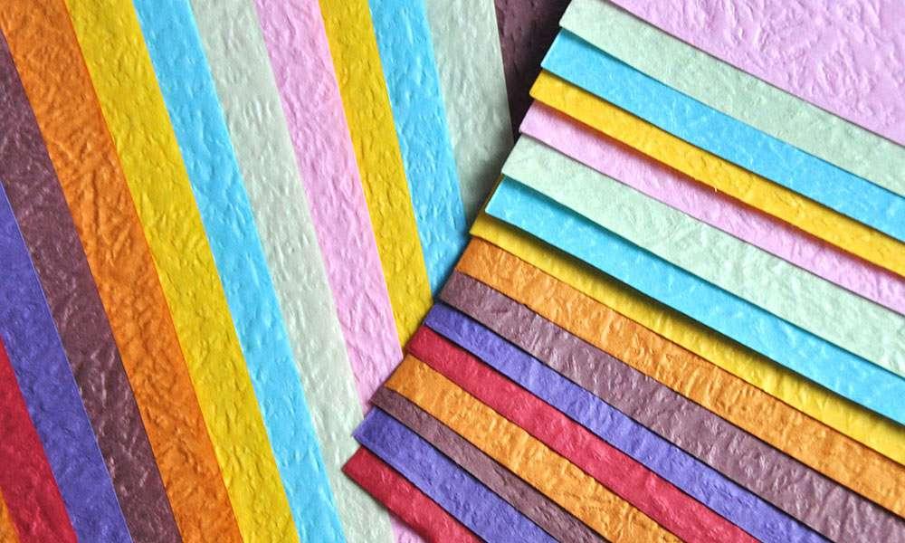تاثیر رنگ ها