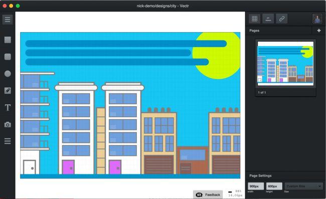 ۲۵ نرم افزار طراحی گرافیک رایگان 2