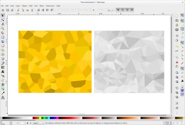۲۵ نرم افزار طراحی گرافیک رایگان 4