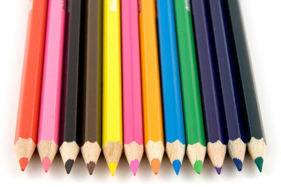 رنگ در اینفوگرافی چیست و چه تاثیری دارد؟ 6