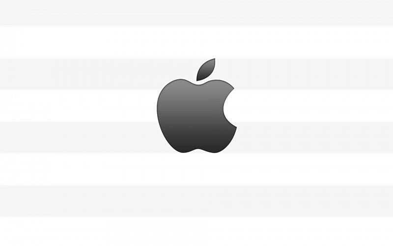لوگو تجاری اپل