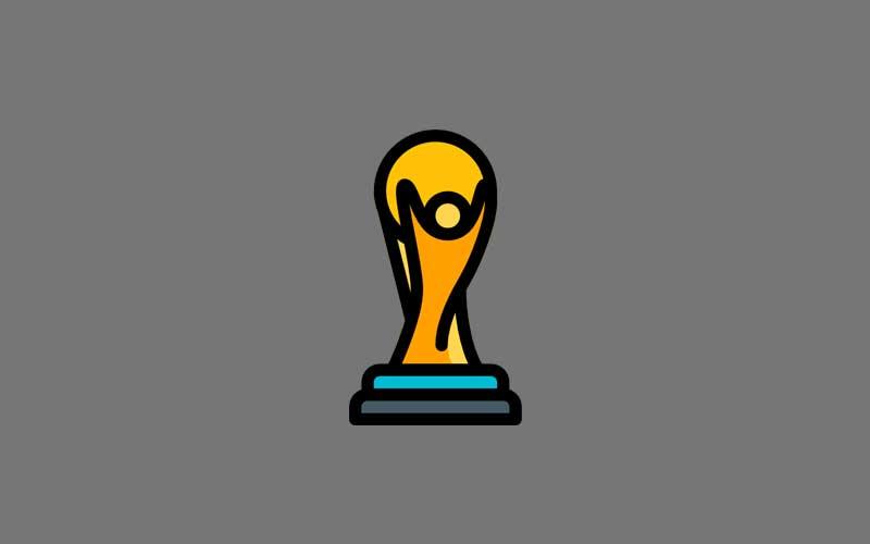 لوگو جام جهانی