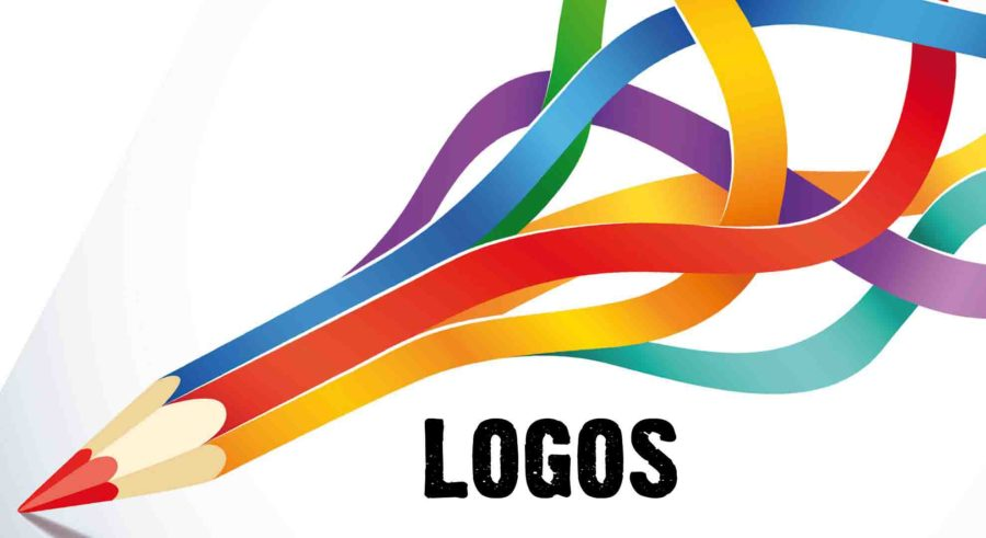 رنگ در طراحی لوگو