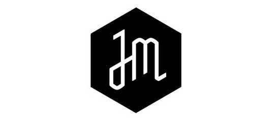 استفاده از شبکه در طراحی لوگو