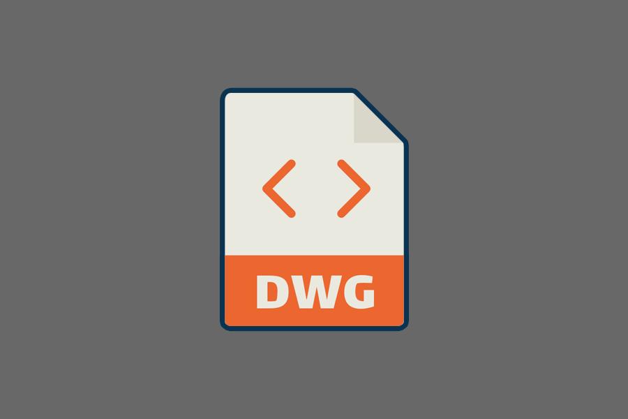 فایل یا فرمت DWG چیست؟