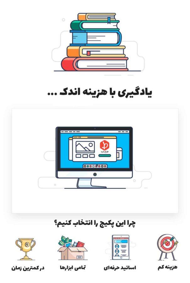 آموزش اتوکد 2020
