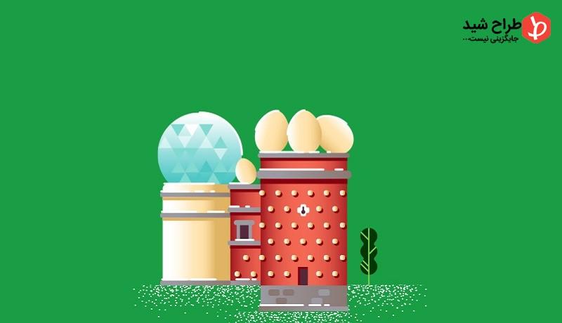 آشنایی با اصول معماری سبز 1