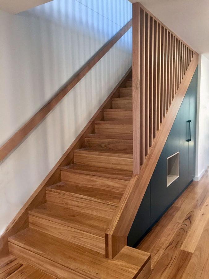 طراحی پله-2