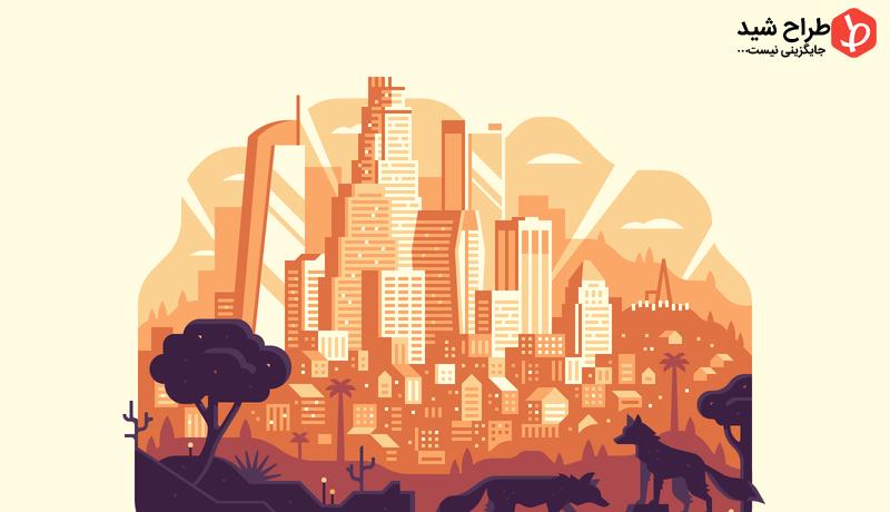 مفهوم کیفیت بصری شهر چیست؟ 1
