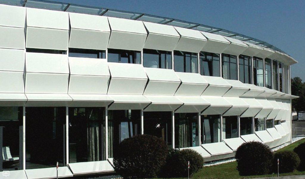 نما متحرک در معماری چیست؟ 1