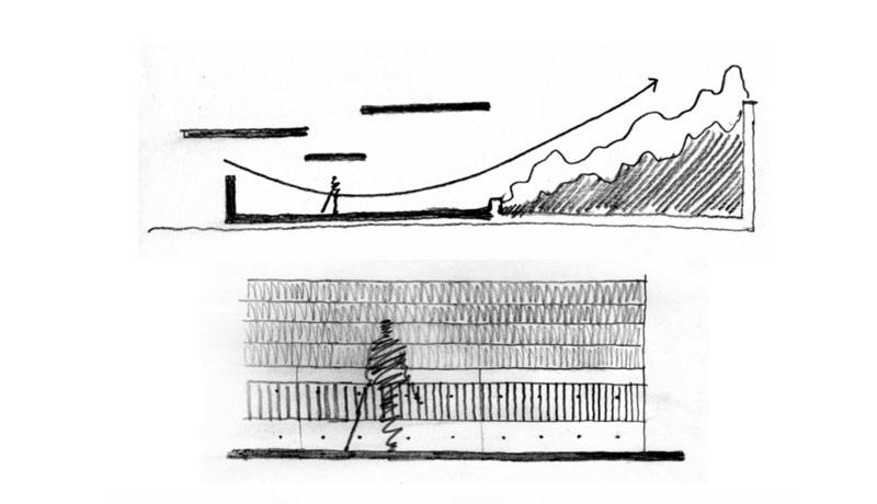 معماری برای افراد نابینا