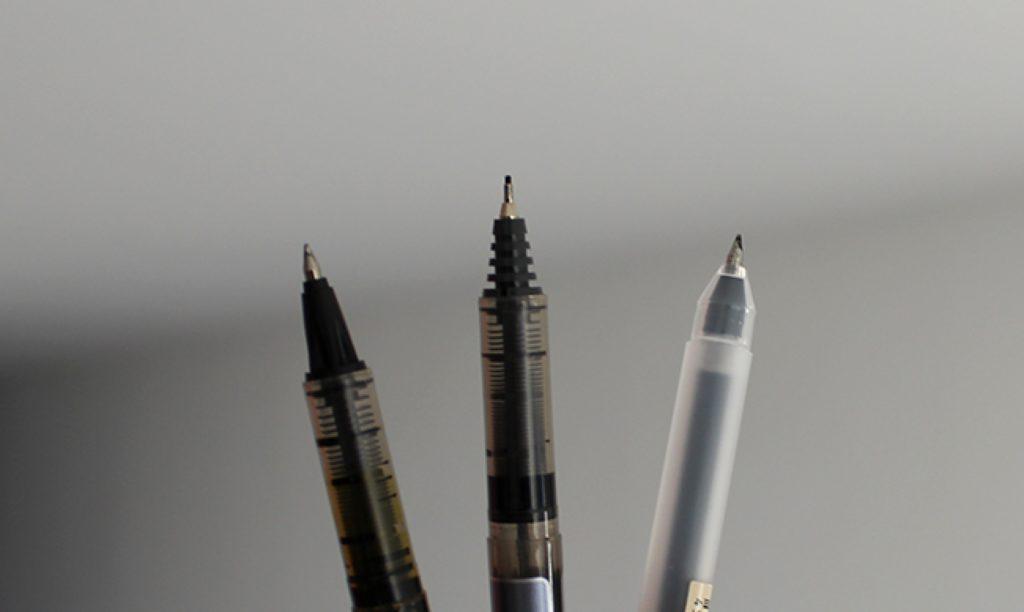 قلم های هنری