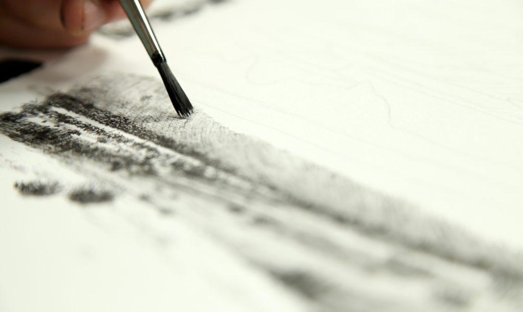 نقاشی کردن