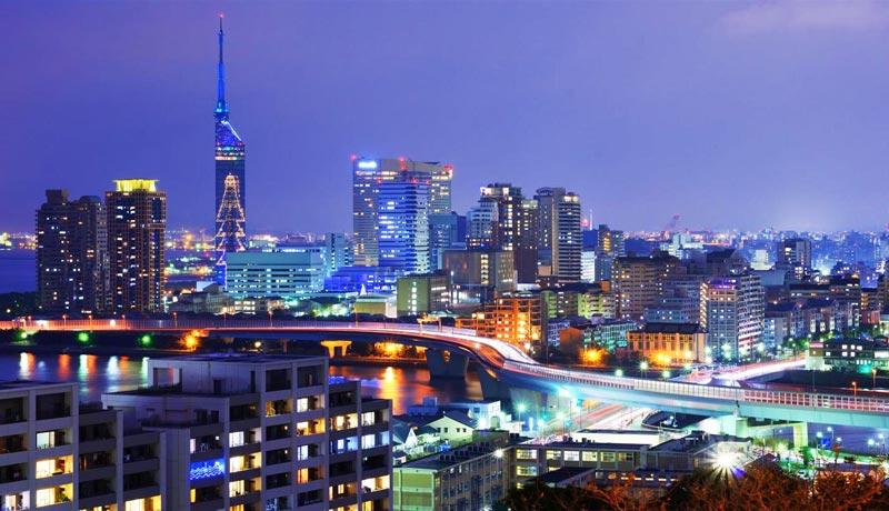 طراحی شهری فوکاکا