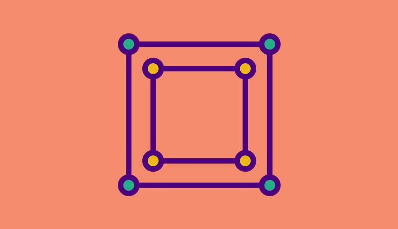 دستور project geometry
