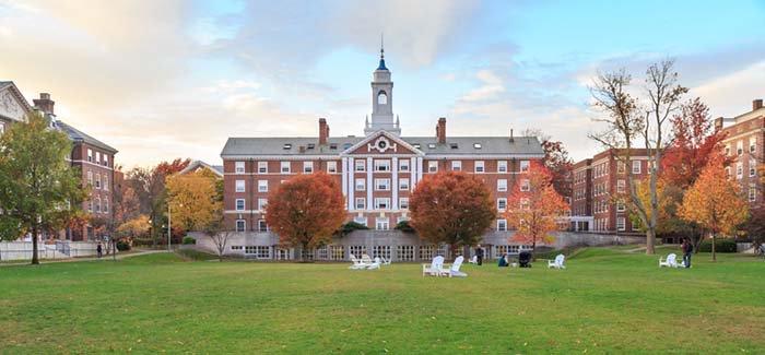 دانشگاه معماری هاروارد