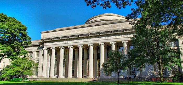 دانشگاه معماری mit