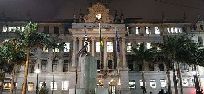 دانشگاه معماری در برزیل