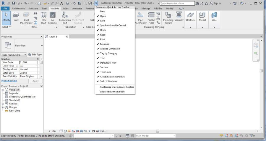 جلسه اول آموزش نرم افزار رویت معماری 9