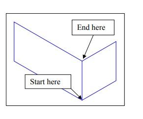 آموزش رسم نقشه ایزومتریک در اتوکد 3