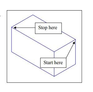 آموزش رسم نقشه ایزومتریک در اتوکد 4