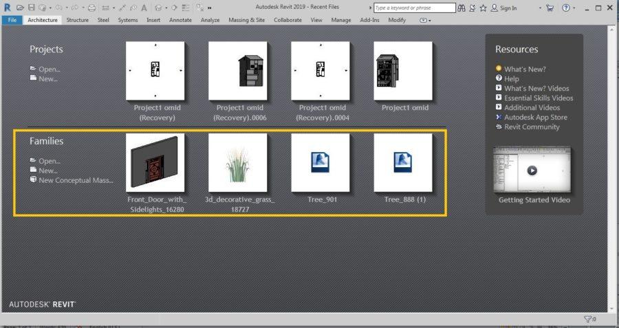 جلسه اول آموزش نرم افزار رویت معماری 3