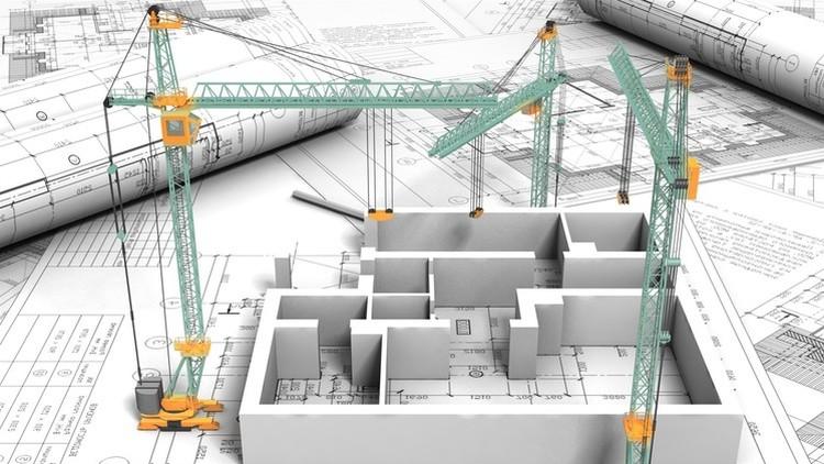 انجام پروژه اتوکد شهرسازی 3