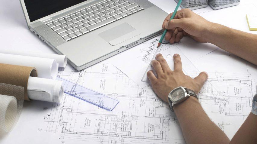 انجام پروژه اتوکد معماری 3