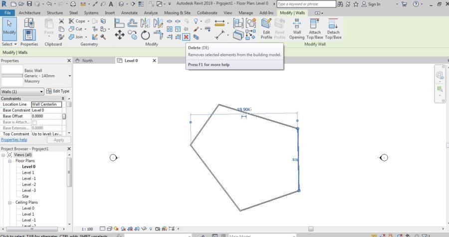 هفتمین جلسه آموزشی گام به گام نرم افزار رویت برای معماری 6