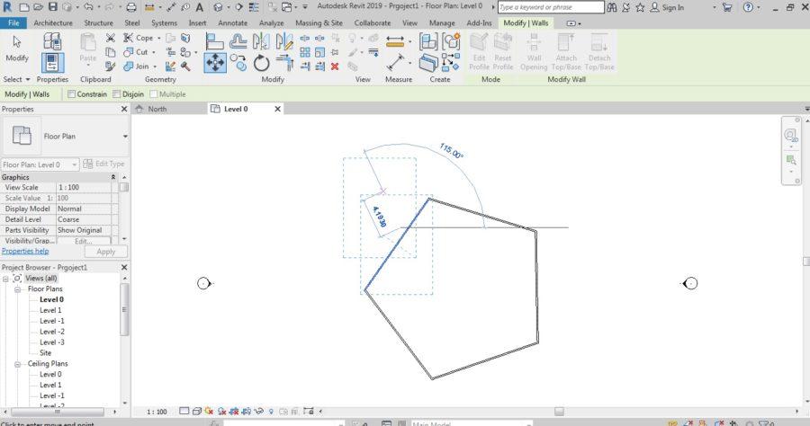 هفتمین جلسه آموزشی گام به گام نرم افزار رویت برای معماری 1