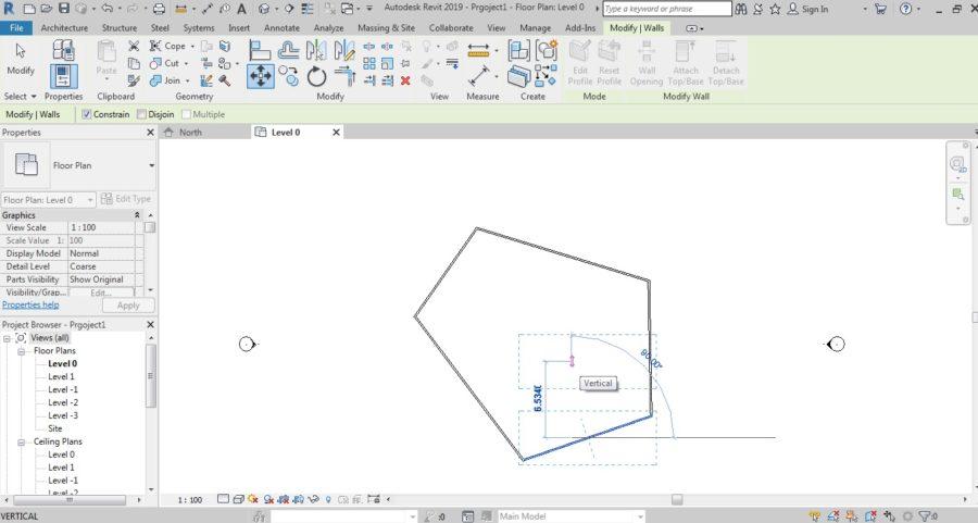 هفتمین جلسه آموزشی گام به گام نرم افزار رویت برای معماری 2