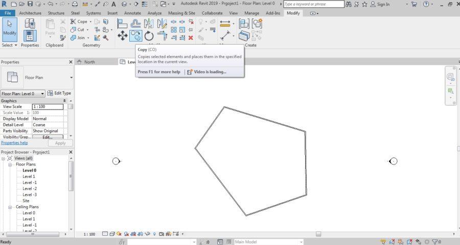 هفتمین جلسه آموزشی گام به گام نرم افزار رویت برای معماری 3